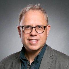 Michael Hunziker